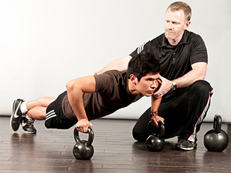 Personal Trainer Group