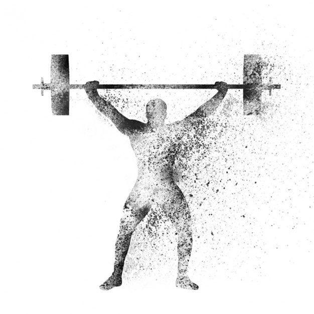 Corso sollevamento pesi